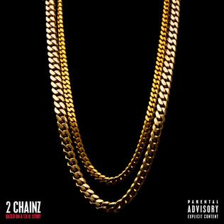 2 Chainz - Based on a TRU Story Album Cover
