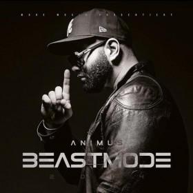Animus - Beastmode Album Cover