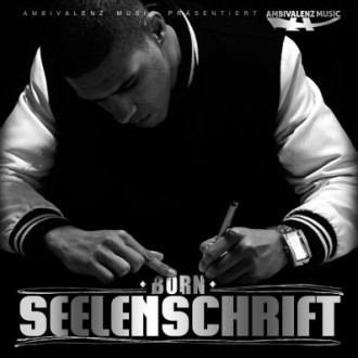 Born - Seelenschrift Album Cover