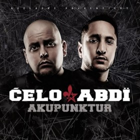 Celo & Abdi - Akupunktur Album Cover