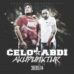 Celo & Abdi - Akupunktur Album Vorabcover Kopie