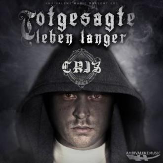 Criz - Totgesagte leben laenger Album Cover