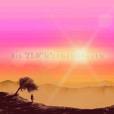 Der Asiate – Bis zum Morgengrauen EP Album Cover