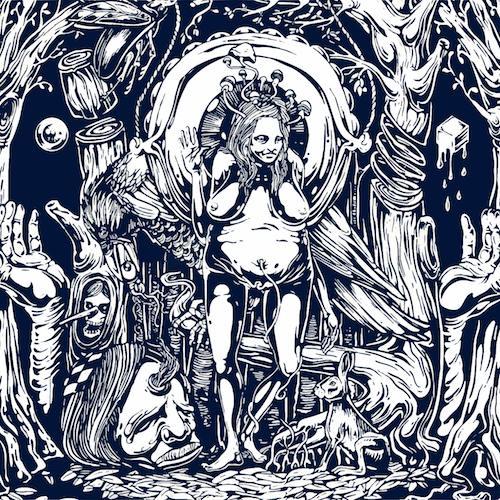 Ill-Luzion – Midnight Visions Album Cover