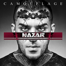 Nazar - Camouflage Album Cover