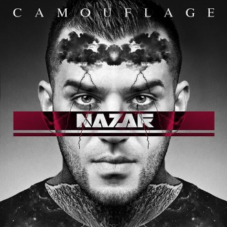 Nazar - Camouflage Album Cover
