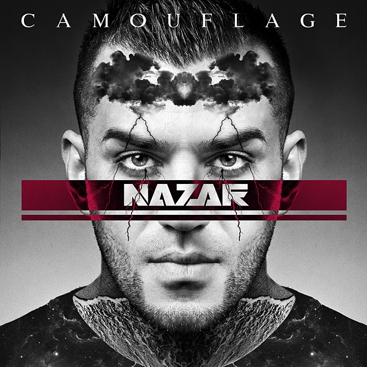 Nazar – Camouflage Album Cover