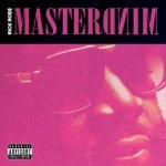 Rick Ross - Mastermind Album Cover