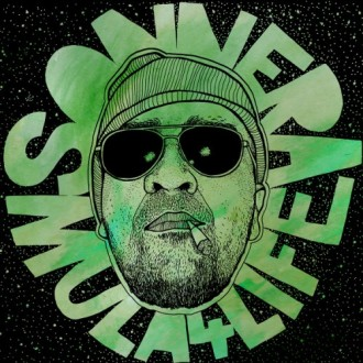 Sonne Ra - Mula 4 Life Album Cover
