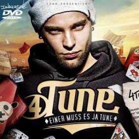 4Tune - Einer muss es ja tune Album Cover