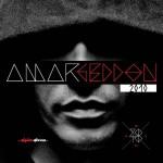 Amar - Amargeddon 2010 Album Cover