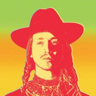 Asher Roth - RetroHash Album Cover
