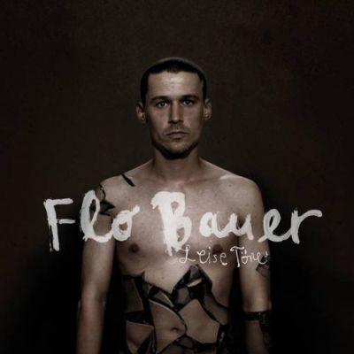 Flo Bauer – Leise Töne Album Cover