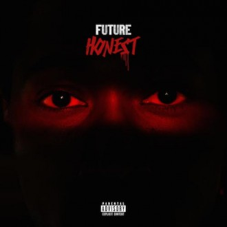 Future - Honest Album Cover