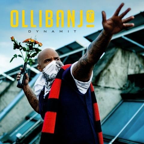 Olli Banjo – Dynamit Album Cover