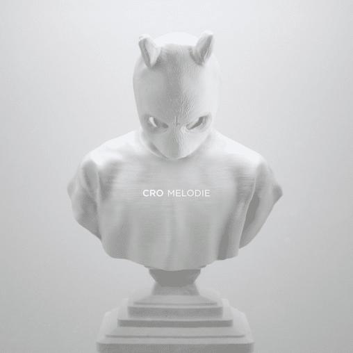 Cro – Melodie Album Cover