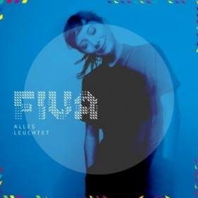 Fiva - Alles leuchtet Album Cover