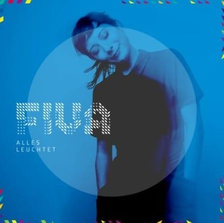 Fiva – Alles Leuchtet Album Cover