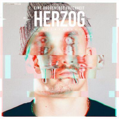 Herzog – Eine drogenlose Frechheit Album Cover