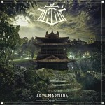 IAM - Art Martiens Album Cover