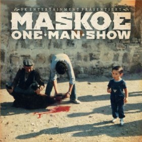 Maskoe - One Man Show Album Cover