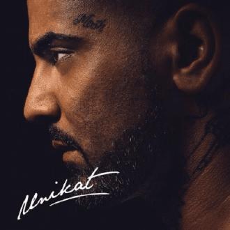 Mosh36 - Unikat Album Cover