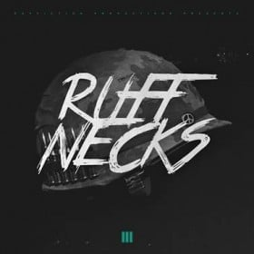 Ruffiction - Ruffnecks Album Cover