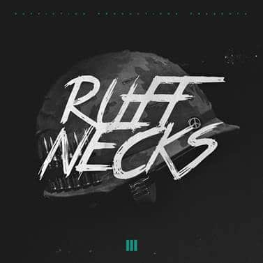 Ruffiction – Ruffnecks Album Cover