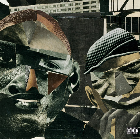 The Roots – and then you shoot your cousin Album Cover