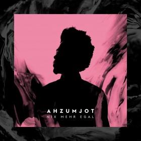 Ahzumjot - Nix mehr egal Album Cover
