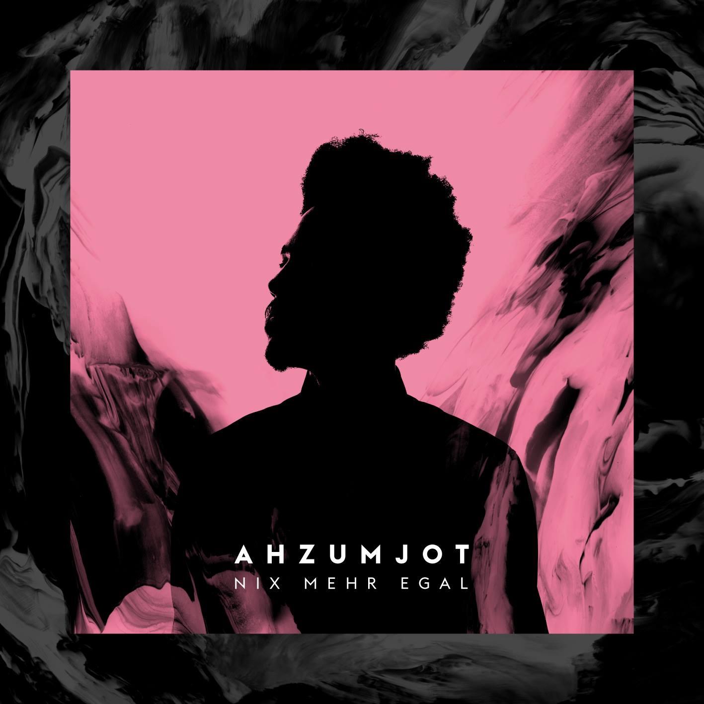 Ahzumjot – Nix mehr egal Album Cover