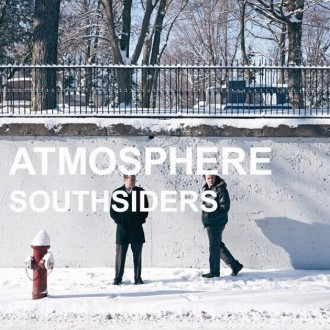 Atmosphere - Southsiders Album Cover