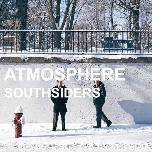 Atmosphere – Southsiders Album Cover