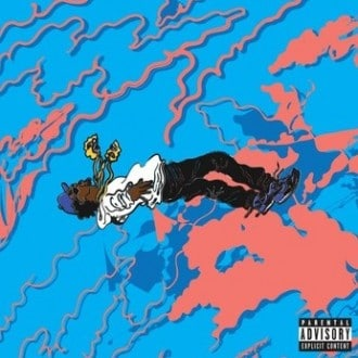 Iamsu - Sincerely Yours Album Cover