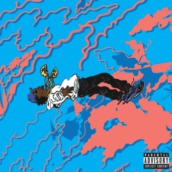 Iamsu! – Sincerely Yours Album Cover