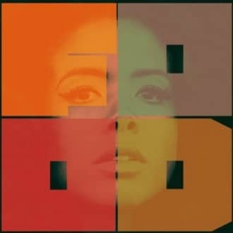 Kelis - Food Album Cover