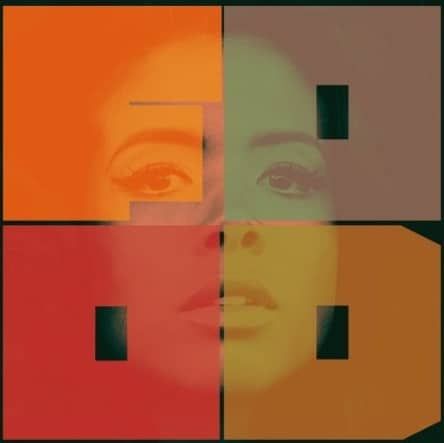 Kelis – Food Album Cover