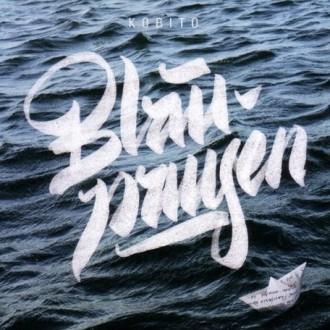 Kobito - Blaupausen Album Cover