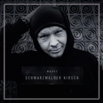 Maxat - Schwarzwaelder Kirsch EP Cover