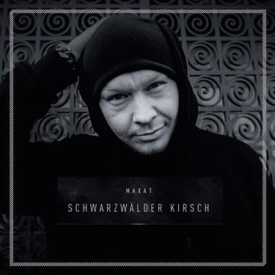 Maxat – Schwarzwälder Kirsch EP Album Cover
