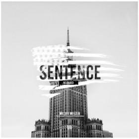 Sentence - Wilder Westen Remix Album Cover