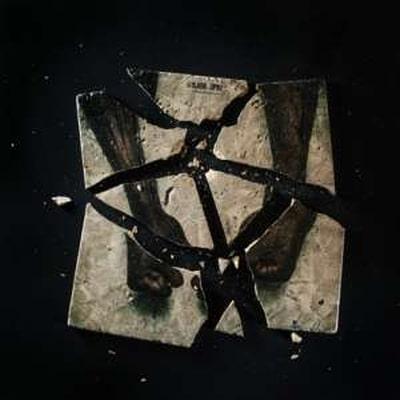 Sylabil Spill – Zeigerlauf Remix EP Album Cover