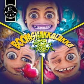 257ers - Boomshakkalakka Album Cover