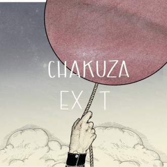 Chakuza - Exit Album Cover