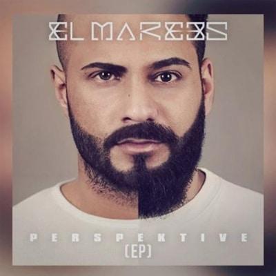 El Marees – Perspektive EP Album Cover