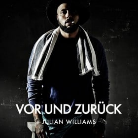 Julian Williams - Vor und Zurueck EP Cover