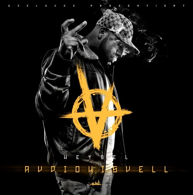 Veysel – Audiovisuell Album Cover