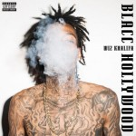 Wiz Khalifa - Blacc Hollywood Album Cover