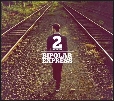 2Seiten – Bipolar Express EP Album Cover