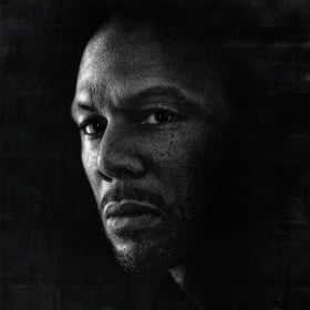 Common - Nobodys Smiling Album Cover